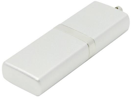 Флешка 16Gb Silicon Power LuxMini 710 USB 2.0 Silver