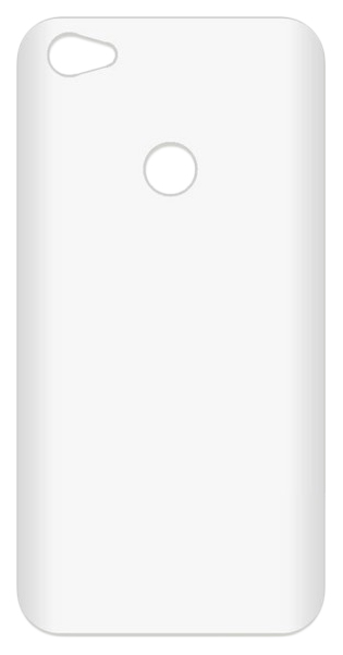 Чехол Krutoff для Xiaomi Redmi Note 5A Prime