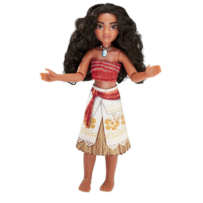 Купить Кукла Disney Моана Приключения в Океании B8293, Классические куклы