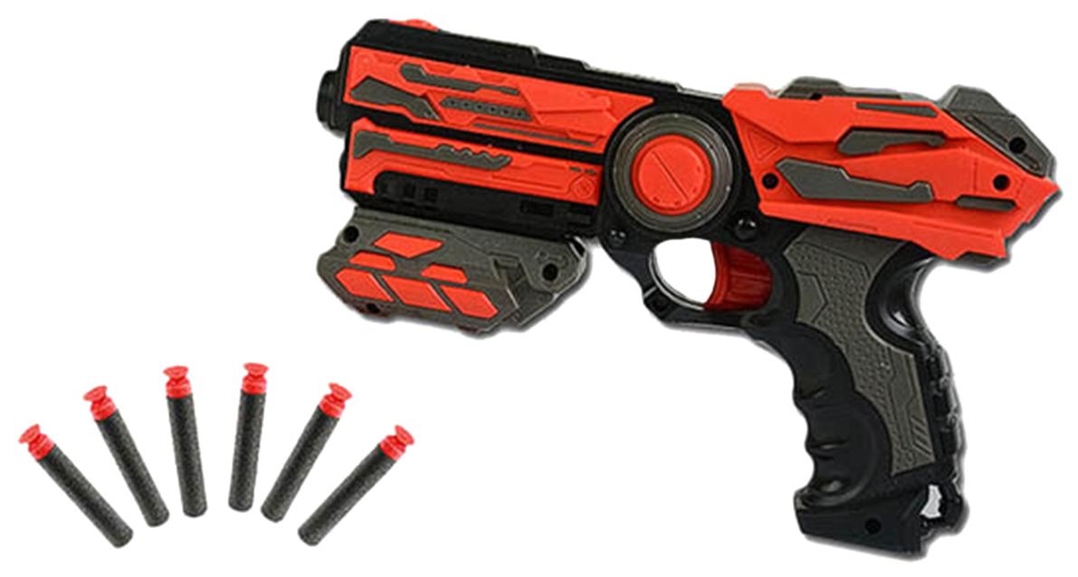 Купить Набор для стрельбы мягкими пулями Abtoys Мегабластер PT-01057,