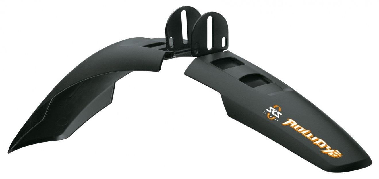 Комплект велосипедных крыльев SKS Rowdy Set