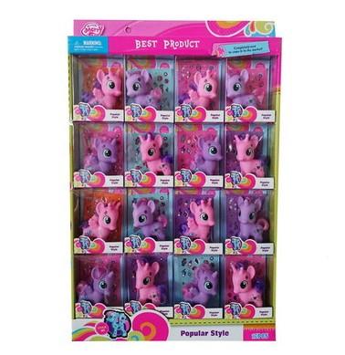Купить Фигурка Пони 075 в ассортименте, Junfa toys, Игровые наборы