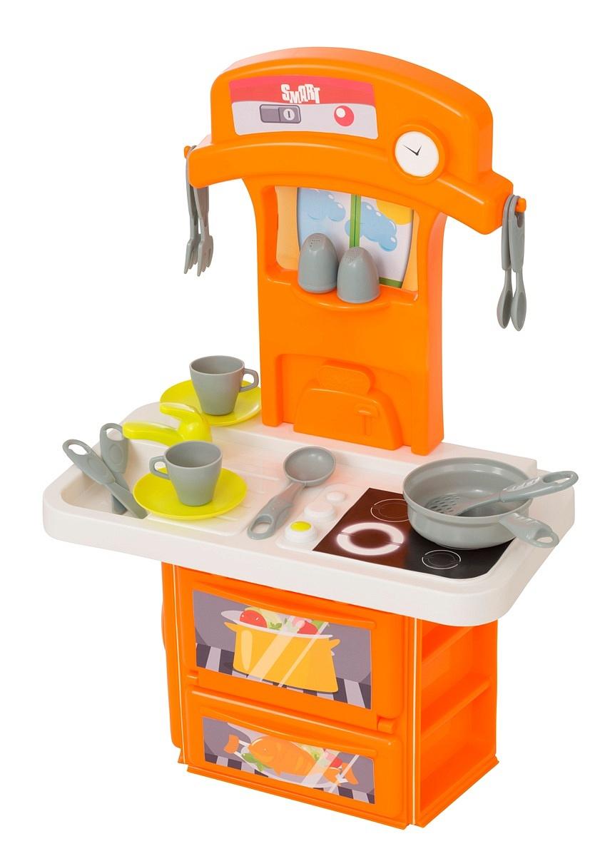 Купить Игровой набор SMART 1684081.00 Маленькая электронная кухня, Детская кухня