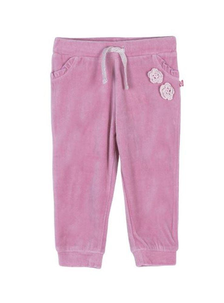 Купить Z18120101BUT, Брюки для девочек COCCODRILLO р.68, Детские брюки и шорты