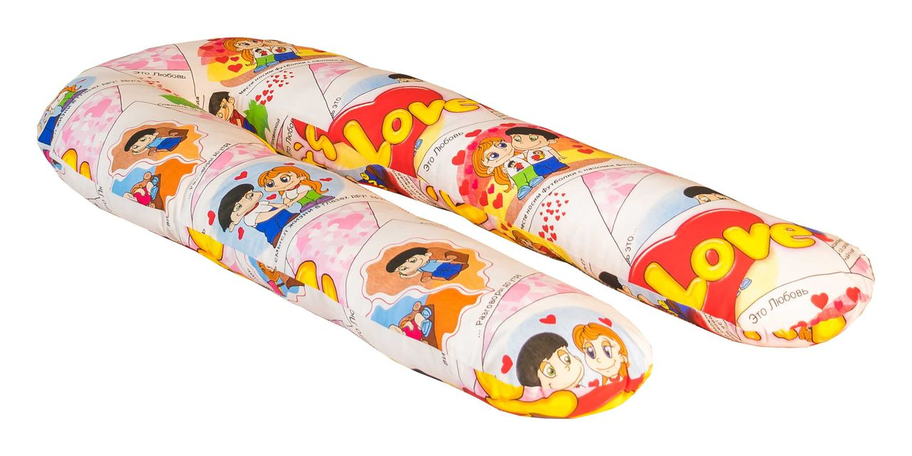 Подушка для беременных  TEXXET \