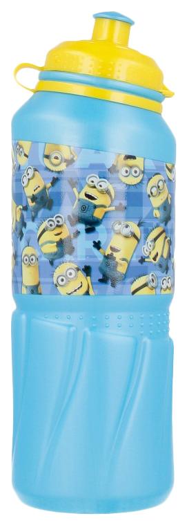 Детская бутылка Stor Миньоны Правила 89835