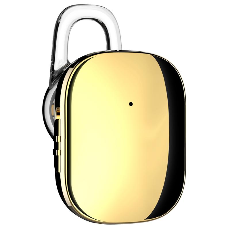 Беспроводные наушники Baseus Encok A02 Yellow