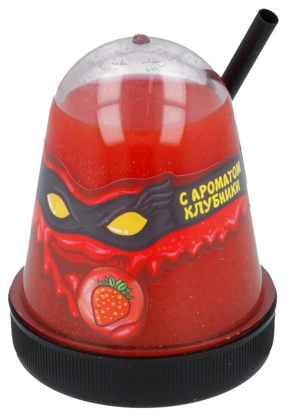 Купить Игрушка SLIME S130-17 Ninja с ароматом клубники,