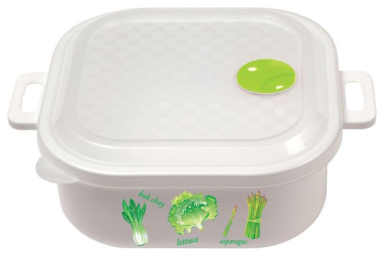 Контейнер для хранения пищи Phibo С11847, в ассортименте фото