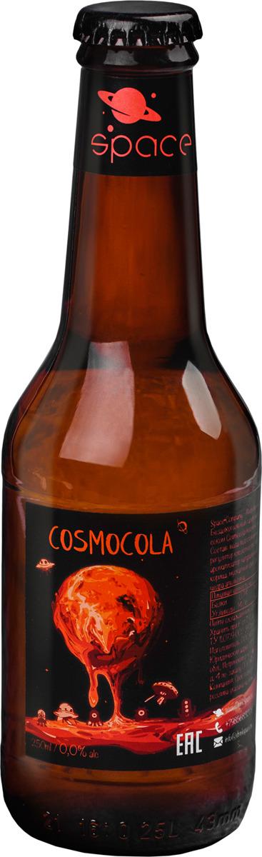 Газированные напитки Space или Газированные напитки Coca-Cola — что лучше