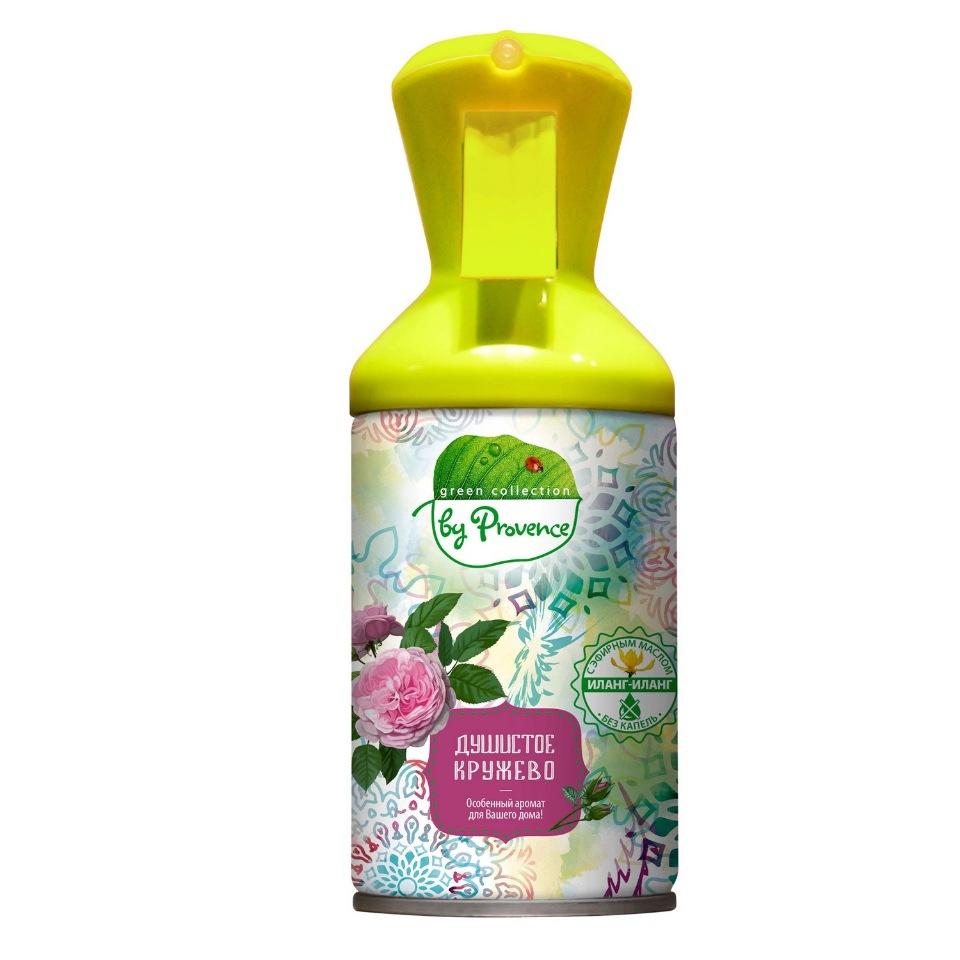 Освежитель воздуха Green Collection by Provence