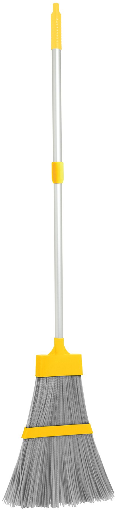 Веник садовый, ручка телескопическая Apex, арт. 11673