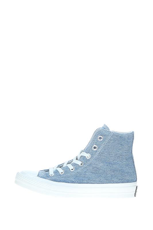 Кеды мужские Converse 165648 голубые 36.5 RU