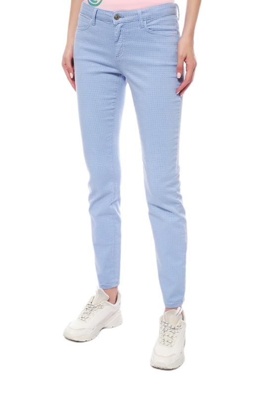 Джинсы женские Versace Collection SS19 G604460 G35916 голубые 27