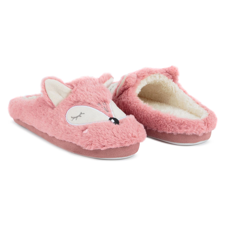 Купить GL001233394, Тапочки Kdx розовый р.,
