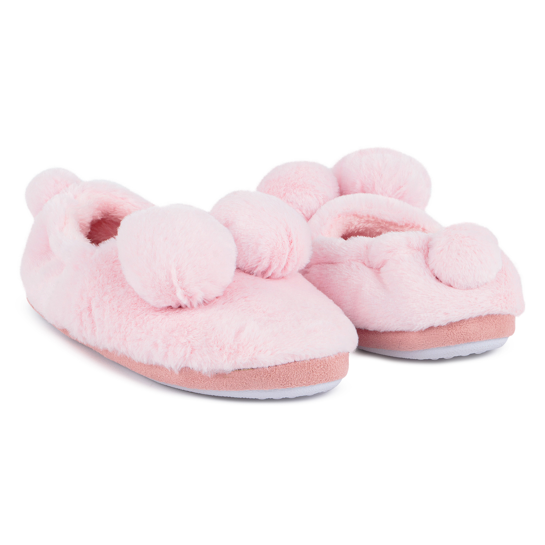 Купить GL001233406, Тапочки Kdx розовый р.,