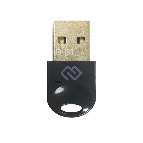 Bluetooth адаптер Digma D BT502