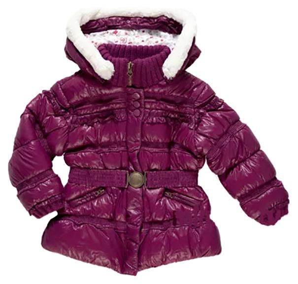 Купить (IF), Куртка Chicco IF утепленная для девочек, размер 110,