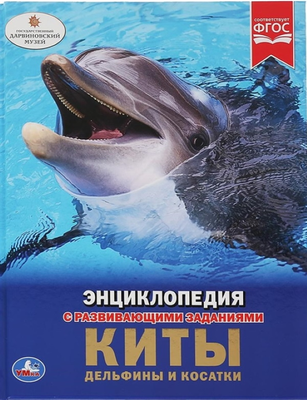 Энциклопедия \