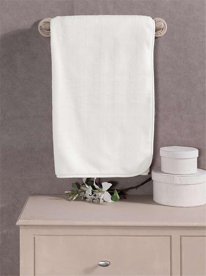 Купить Плед хлопок/велюр Kidboo White Dreams, 80x90 см,