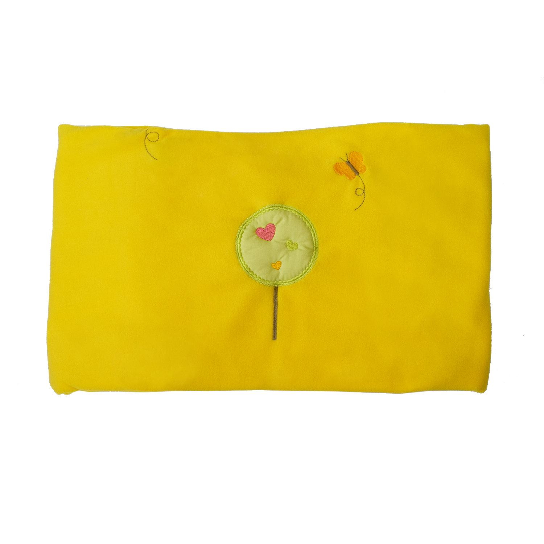 Купить Плед флисовый Kidboo Sunny Day, 80x120 см,