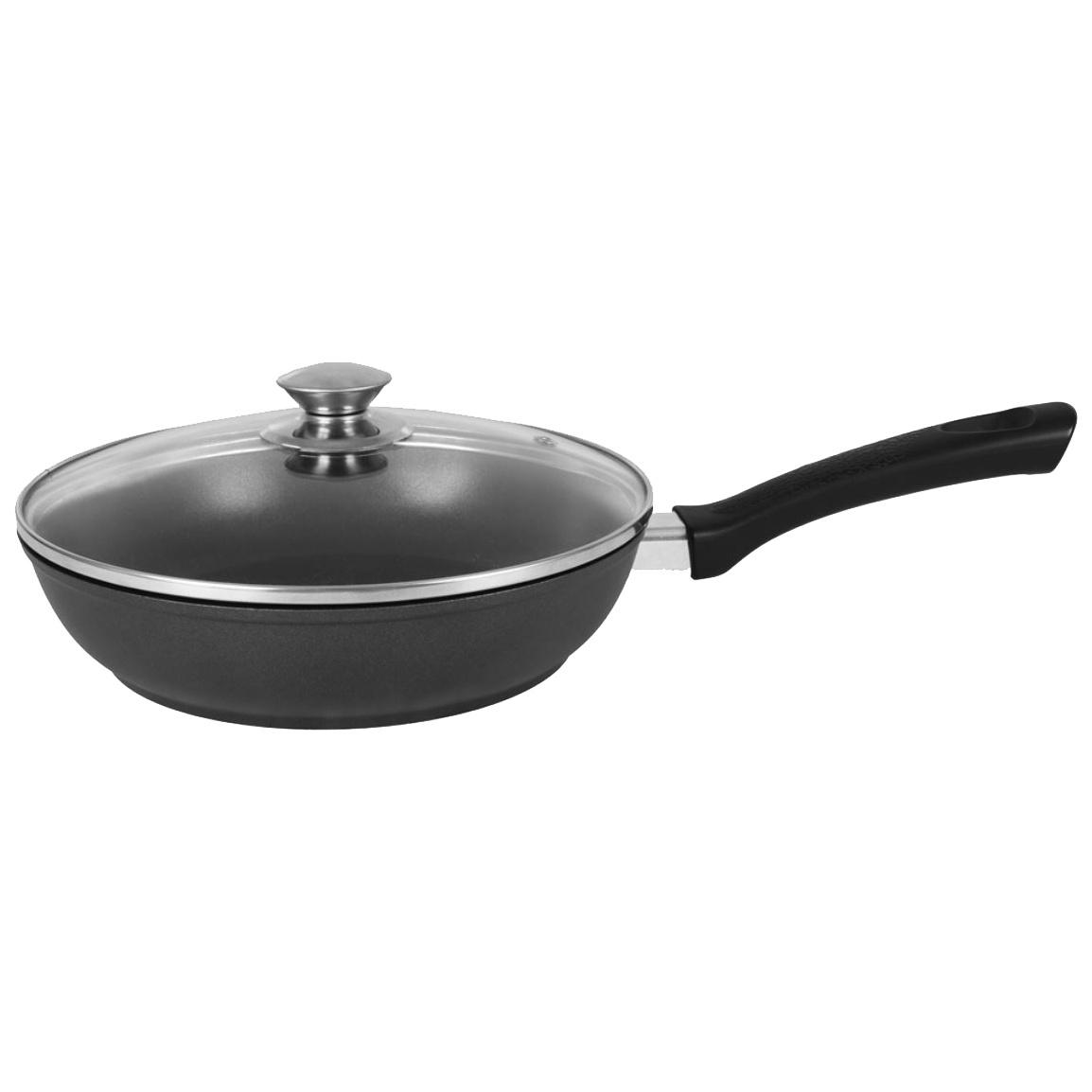 Сковорода KUKMARA С242А 24 см