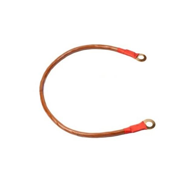 Провод массы ВАЗ 2108 40см