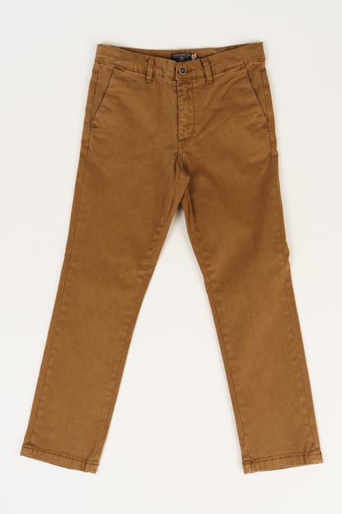Купить AVA2542B1_коричневый, Брюки Original Marines AVA2542B1 цв.коричневый р.104,