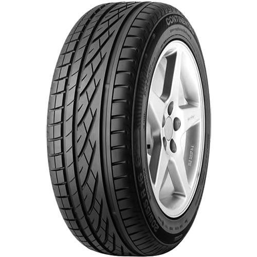 Автомобильная шина Continental Conti Premium Contact
