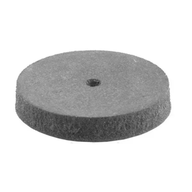 Насадка шлифовальная для гравера Зубр d 22x1,7х4,0мм