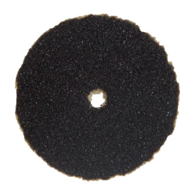 Насадка шлифовальная для гравера Зубр d 24х2,0мм