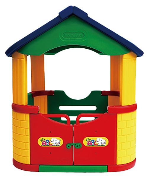 Игровой домик Happy Box JM 802А