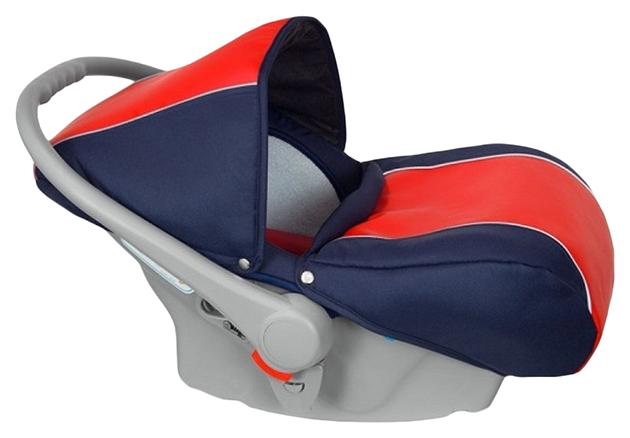 Купить Автокресло Camarelo Carlo typu Kite для коляски Figaro Fi-4,