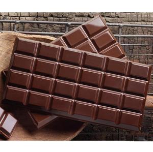 Форма силикон ИЗИ ШОК плитка шоколадная (9х155х78