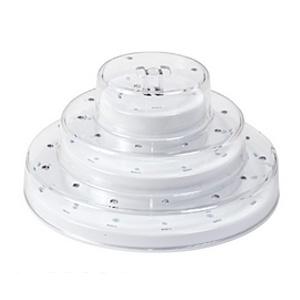 Подставка ПОП СТЕНД белая (110х225 мм)