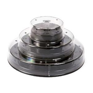 Подставка ПОП СТЕНД черная (110х225 мм)