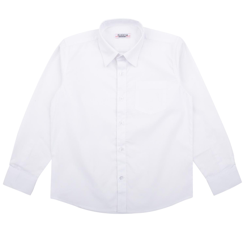 Рубашка Rodeng белый р.158