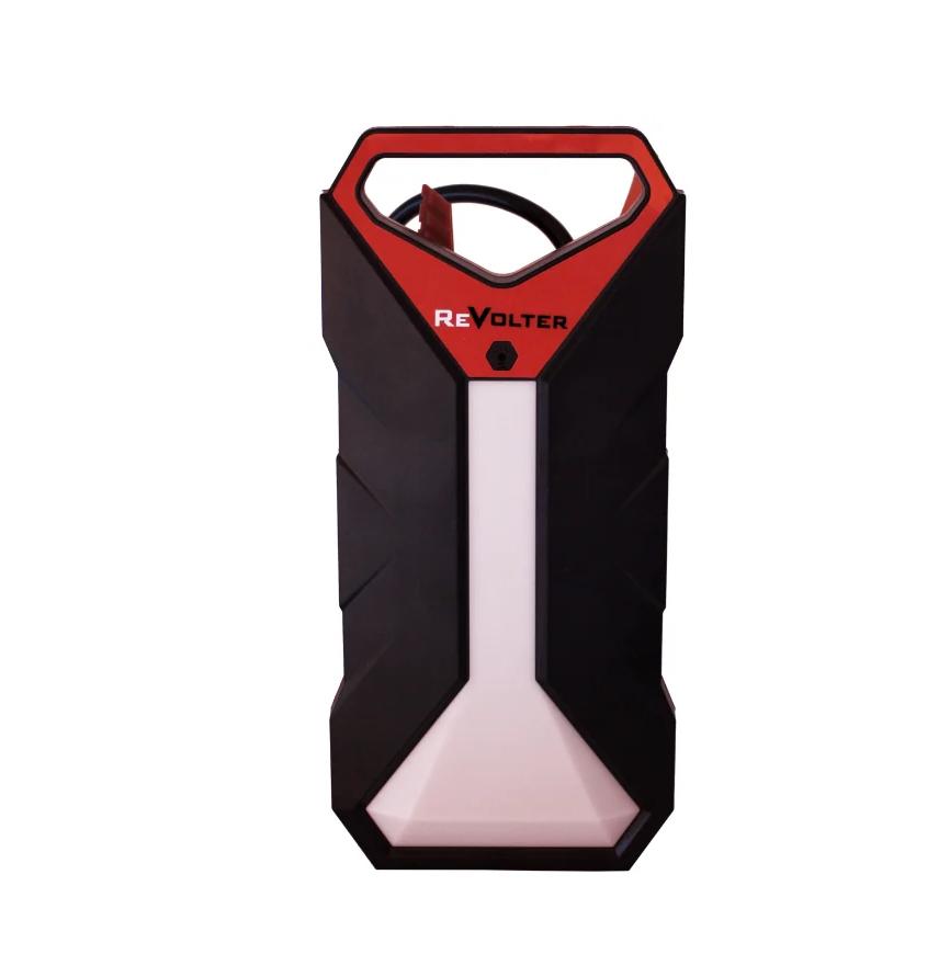 Портативное зарядное устройство ReVolter TRUCK, 28