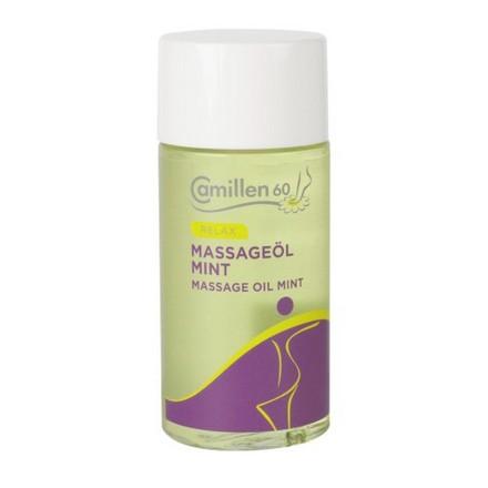 Купить Масло Camillen 60, для массажа с ментолом Massageol Mint, 125 мл