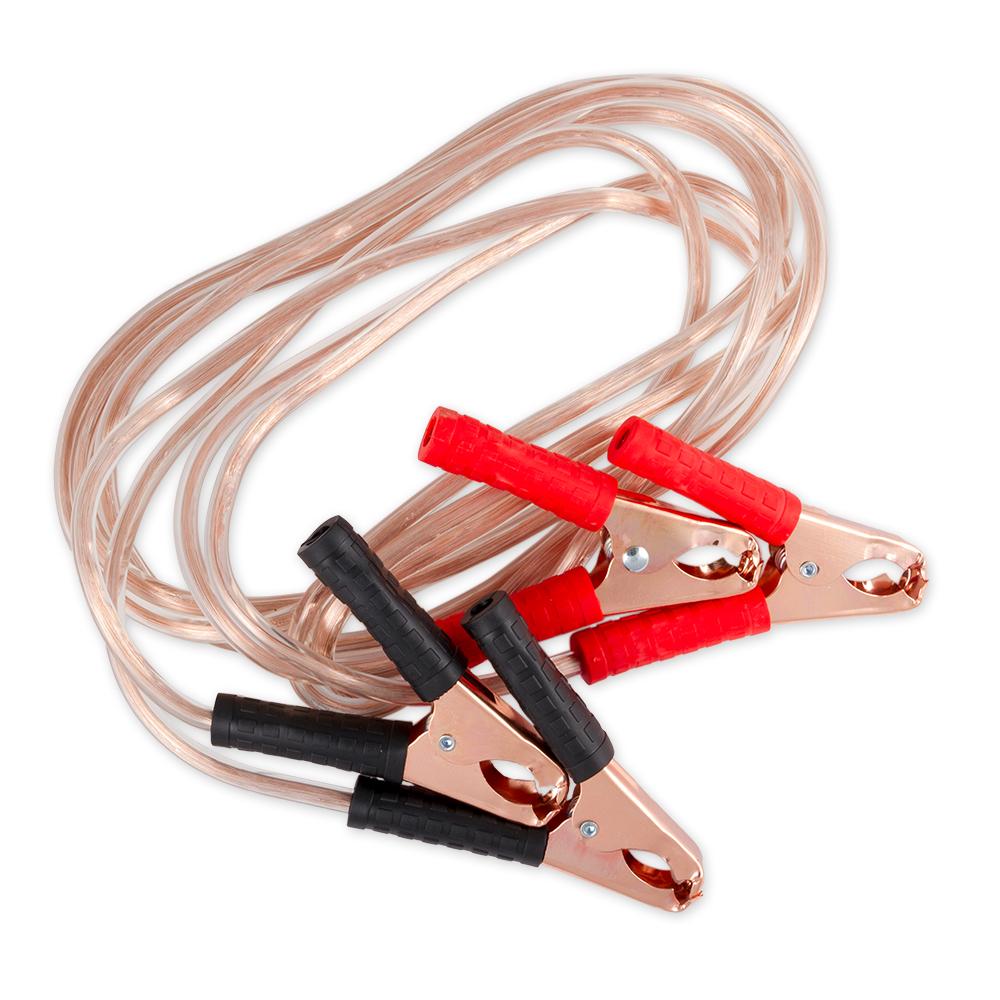 Провода прикуривания АКБ 150А 12В 2,5м