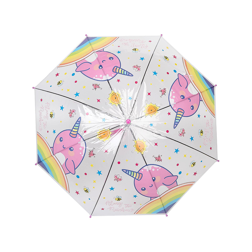Зонт INSTREET YU-02-10509-023 цв. мульти р. ONE SIZE