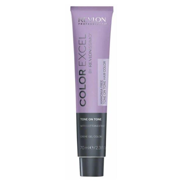 Купить Краска для волос Revlon Professional Color Excel Tone ON Tone, без аммиака 7.43