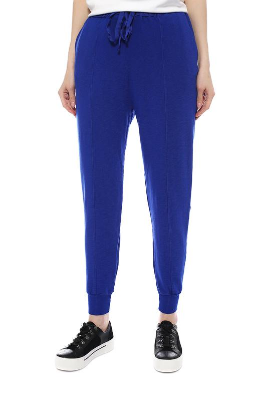 Спортивные брюки женские CLU 5180683 синие S