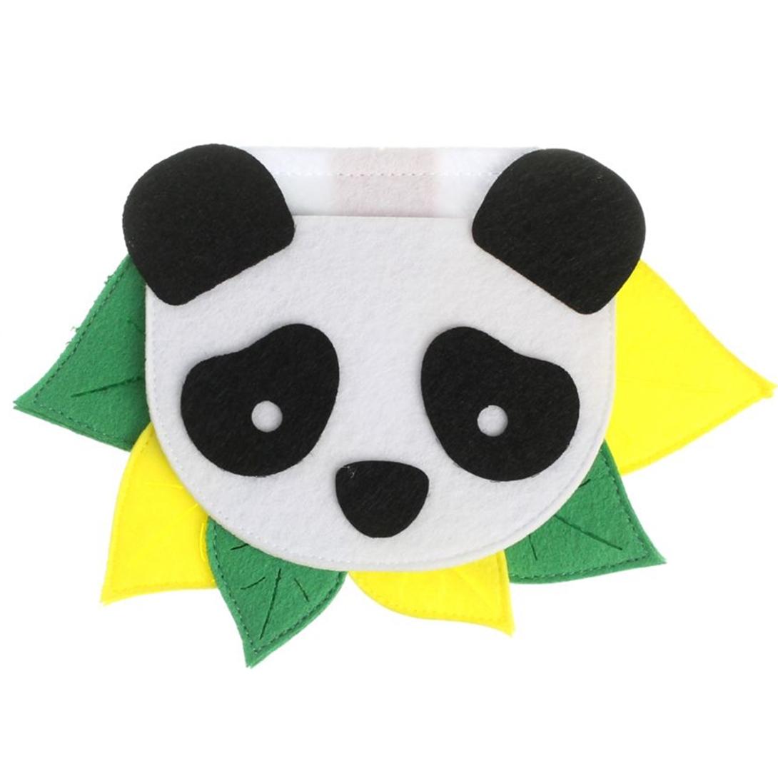 Купить Игровой набор Фетров Ням-ням-ка. Панда,