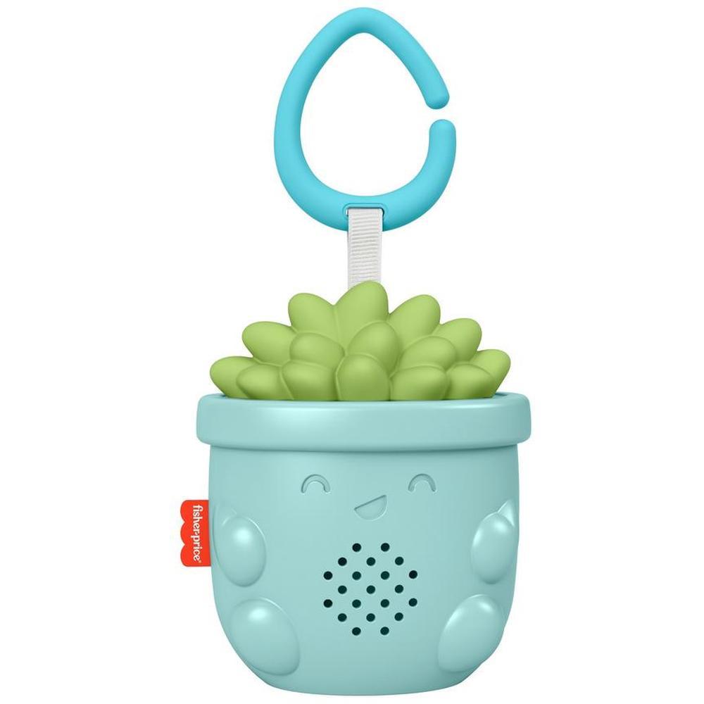 Музыкальная игрушка Mattel Fisher-Price Успокаивающий кактус GRV07