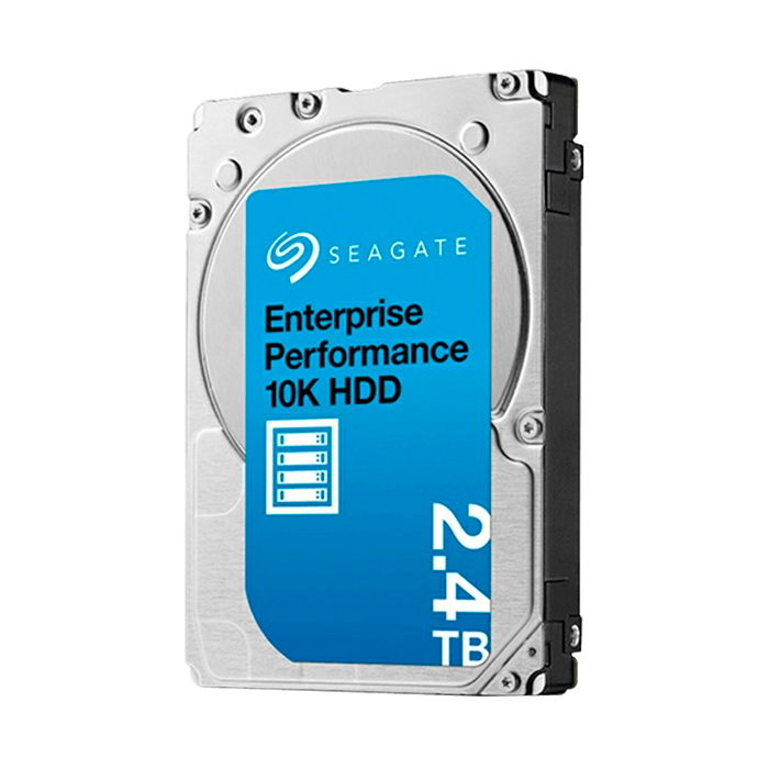 Внутренний жесткий диск Seagate Exos 10E2400 2.4TB