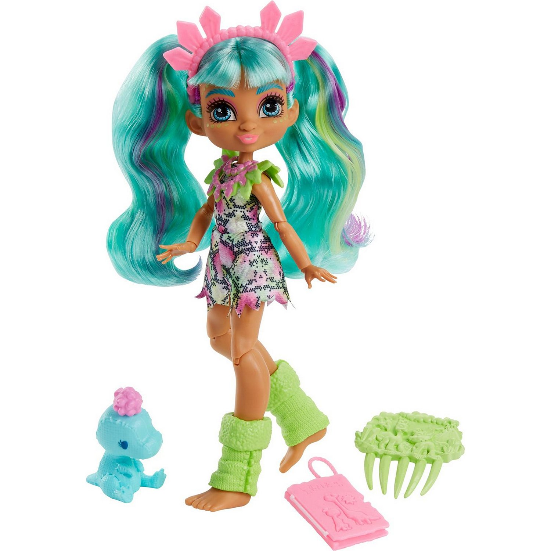 Кукла Mattel Cave Club® Рокель GWT25