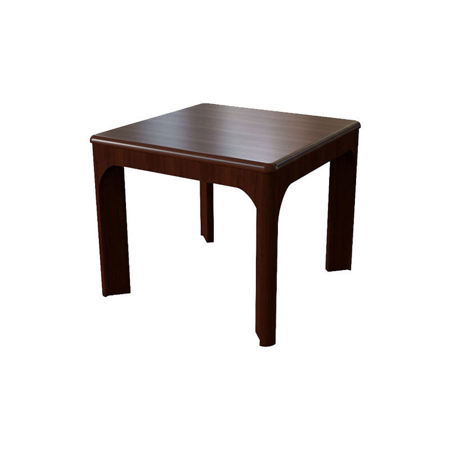 Стол кофейный Princeton 600x600х500 арт.22600