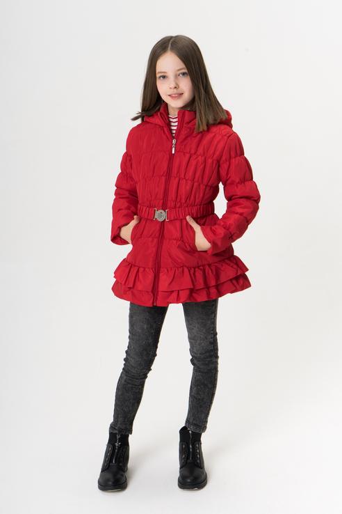 Купить AVA3587F2_красный, Куртка Original Marines AVA3587F2 цв.красный р.164,
