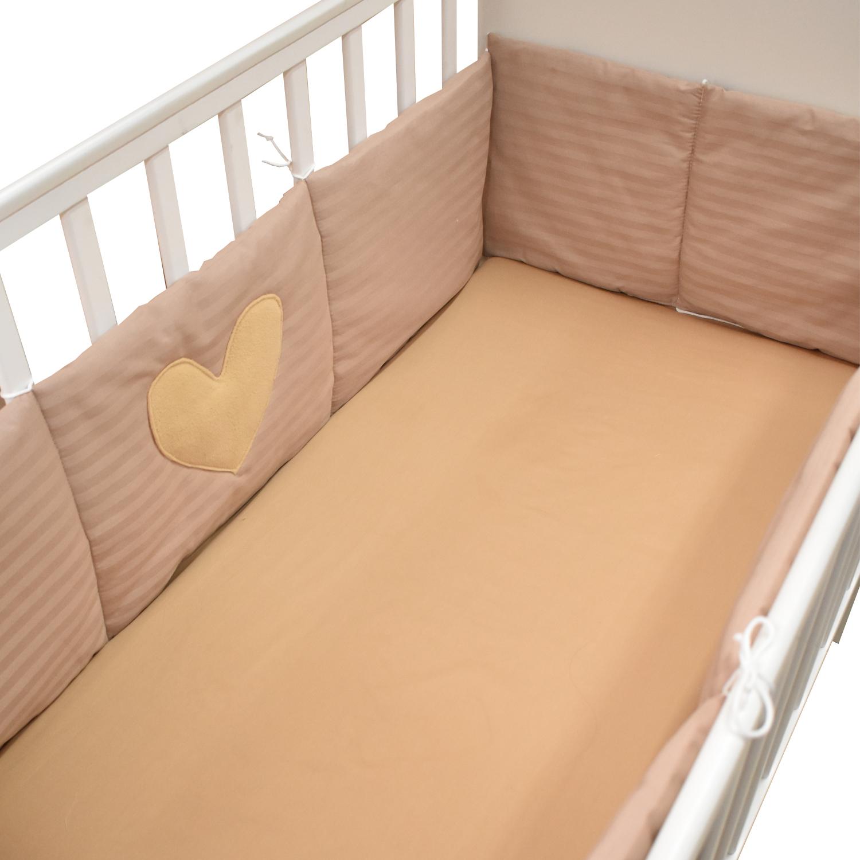 Бортики для кроватки Tom i Si TS2003006_02